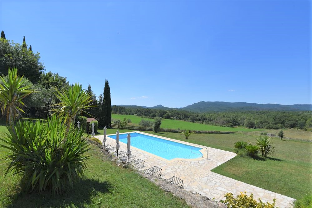 Stone house 14 rooms Fayence-1457