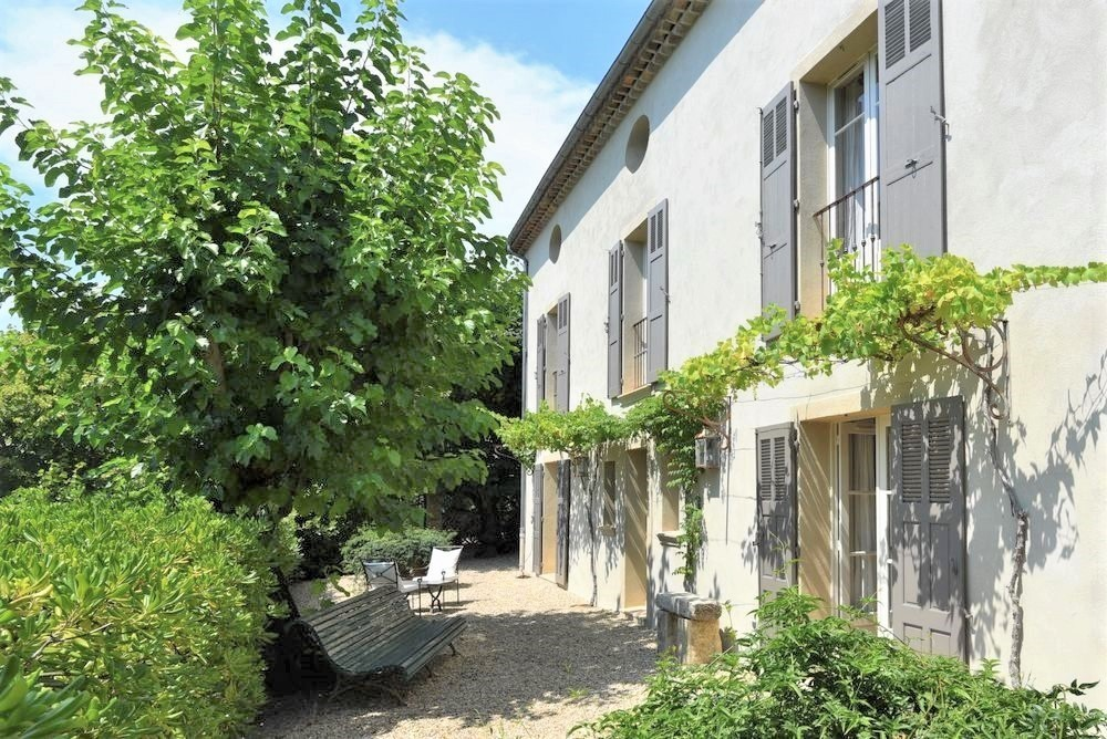 Villa Fayence-7 rooms  2462