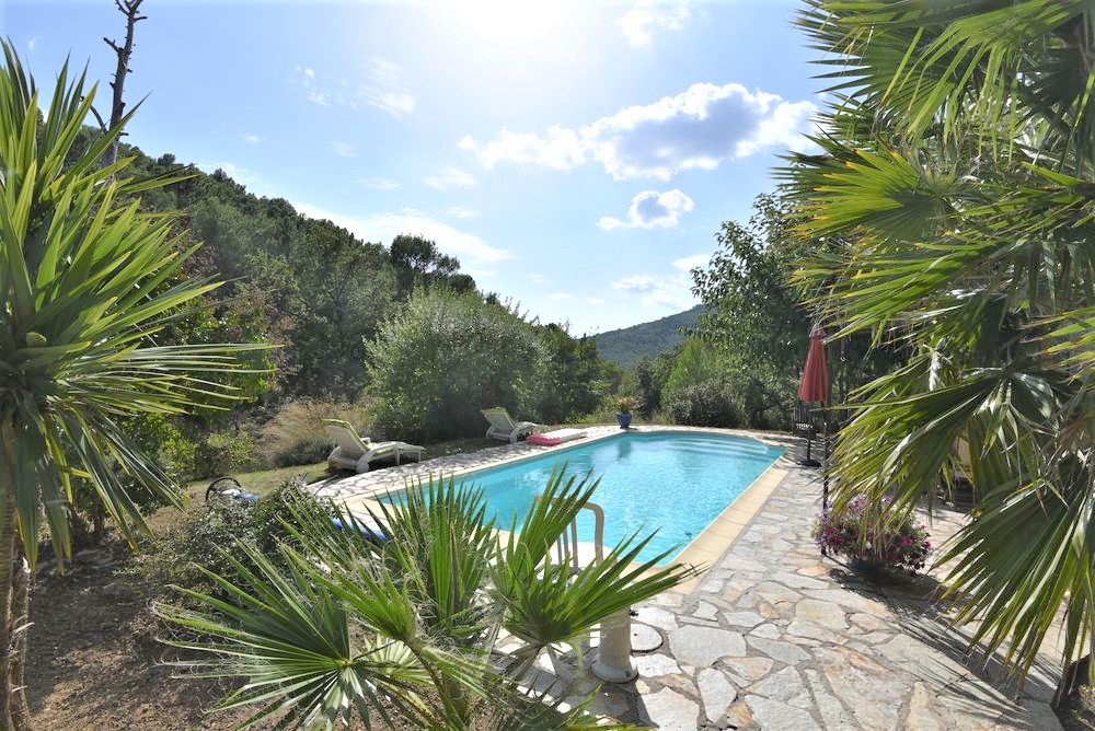 Villa 5 rooms Seillans-2471