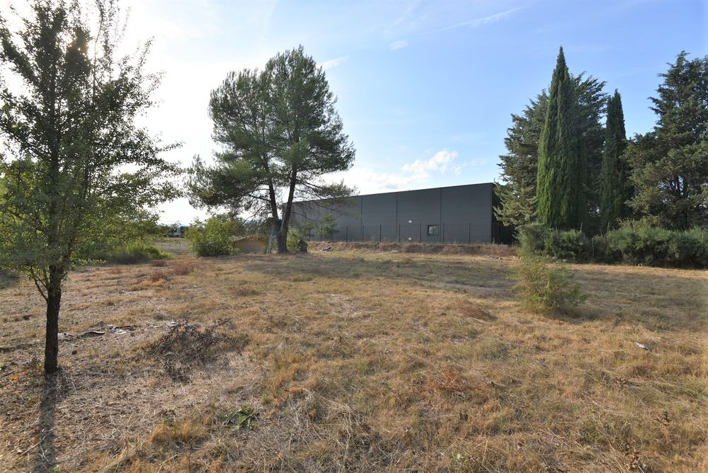 constructible land Callian- 2570