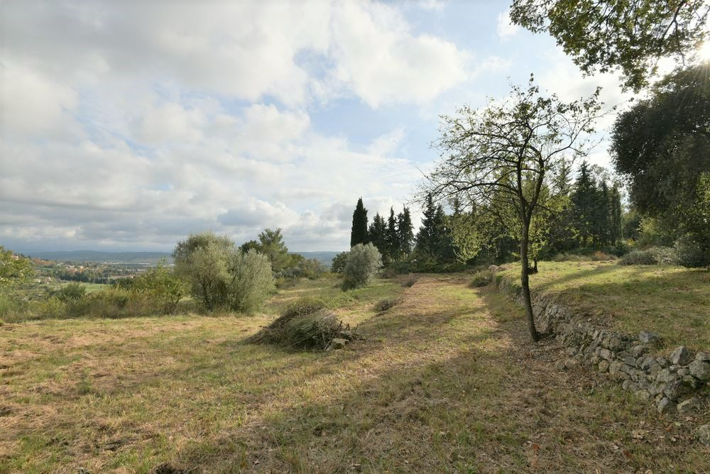 constructible land Fayence-2670