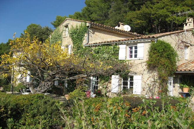 Stone house Canton-de-Fayence-13 rooms  1678