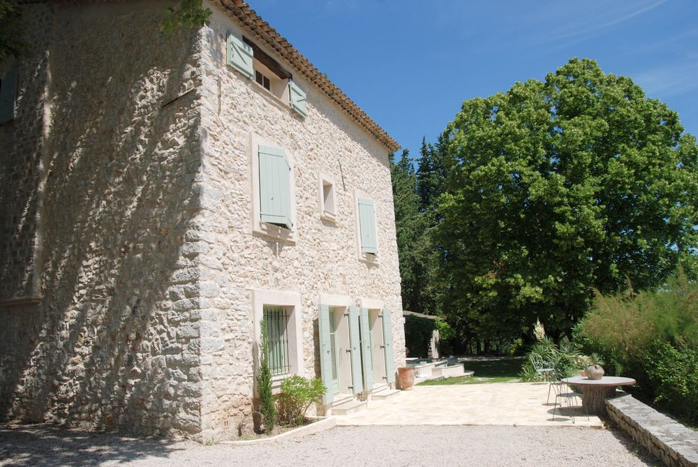 Stone house Canton-de-Fayence-6 rooms  1589