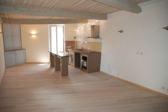Appartement Seillans-2 pieces  1169