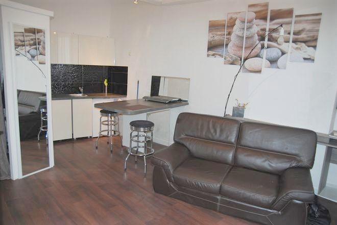 Appartement 1 pieces Canton de Fayence-2104