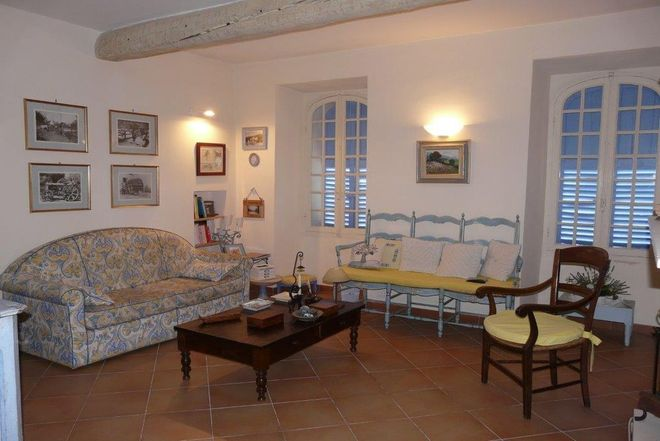 Appartement Canton-de-Fayence-3 pieces  2182